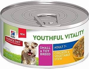 photo of the Hill's Science Diet Senior Dog Food